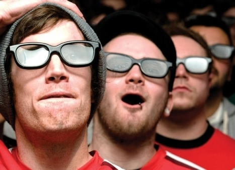 3D TV faces challenges but will top 100 million homes - TBI Vision | Stereoscopic 3D technology | Scoop.it