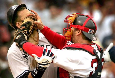 Top-5 Greatest Sports Rivalries : Pantheon Sports Talk | Boston Red Sox | Scoop.it