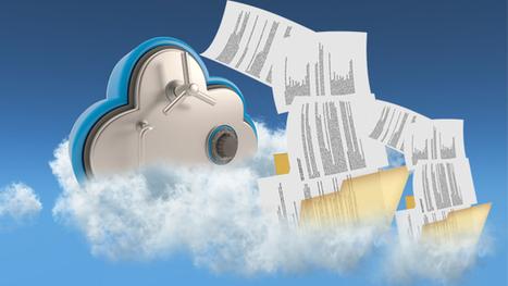 Cómo mantener a salvo tus archivos en la nube | Linguagem Virtual | Scoop.it