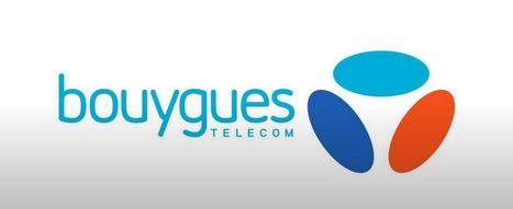 Bouygues Télécom propose l'internet mobile avec hors-forfait   Actualité Geek (High-Tech)   Scoop.it