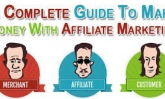 6 Best Affiliate Programs for Small Indian Publishers - The Next SEO   income online   Scoop.it