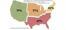 Southerners Think Differently on How Energy Affects Environment | Sustain Our Earth | Scoop.it