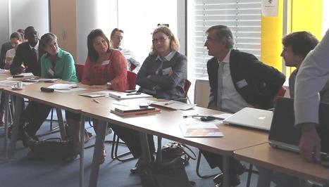 Réaction à la démarche qualité (ISO 9001 et 14001) d'Exhibit Group | La communication visuelle dans tous ses états... | Scoop.it