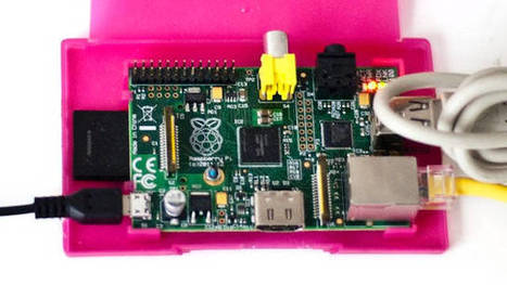 Turn a Raspberry Pi into a Multi-Room Wireless Stereo - LifeHacker India | Arduino, Netduino, Rasperry Pi! | Scoop.it