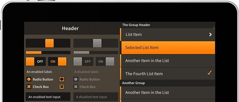 Feathers - Open Source User Interface Components for Starling Framework | Flash Way | Scoop.it