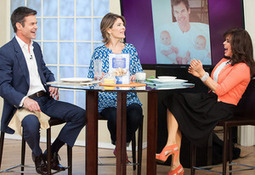 Tuc Watkins Opens Up to Marie Osmond About Being   Come Out   Scoop.it