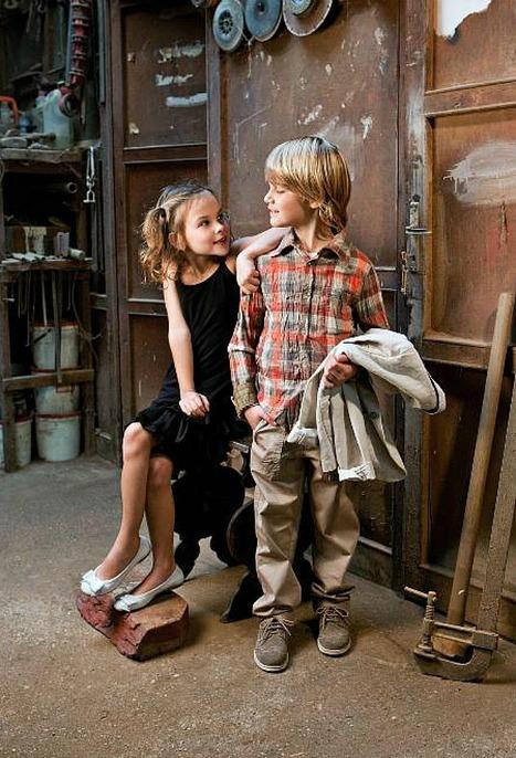 Le Marche Shoes for Children: Jarrett, Monte Urano | Le Marche & Fashion | Scoop.it