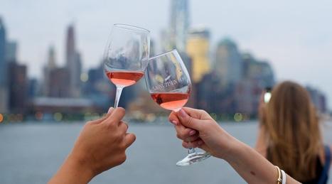 Vins et spiritueux - Des exports «historiques» en 2015 mais la place de la France recule | Vos Clés de la Cave | Scoop.it