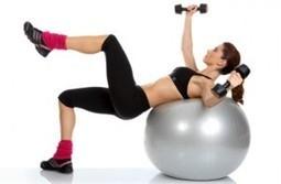 Entrenamiento funcional igual a alta transferencia | CrossFit Ejercicios | Scoop.it