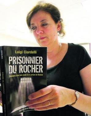 Albi. «Je rêvais d'écrire sur la prison de Monaco» - LaDépêche.fr | J'écris mon premier roman | Scoop.it