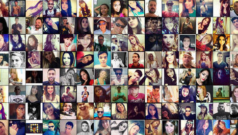 Russians Are Miserable And Brazilians Love To Smile: What Selfies Reveal About Cultural Stereotypes | Radio Show Contents | Scoop.it