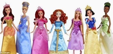 Online Coupons - Promo Codes: Disney Doll A Perfect Gift for Little Girls | Real Coupons, Real Savings! | Scoop.it