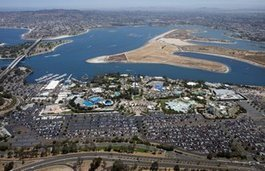 Is SeaWorld flushing drugs into ocean? - U-T San Diego   Health and Safety   Scoop.it