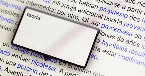 TIC y dislexia: un nuevo enfoque y un gran aliado | Daño Cerebral y el uso de las TIC | Scoop.it