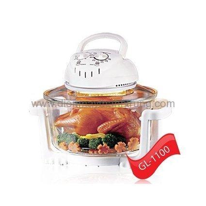 Tin tức :: Phân biệt các loại lò nướng điện trên thị trường - Tin tức | Vietnammarketing | Scoop.it