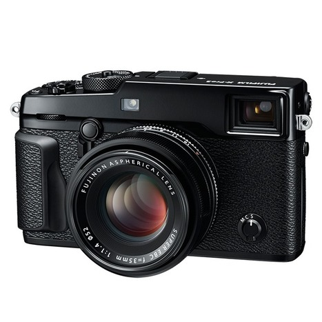 Fujifilm announces its flagship 24 megapixel X-Pro2 mirrorless camera | Photography | Scoop.it