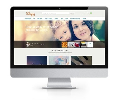 Etsy Clone Script, Buy Sell Marketplace Script $249 – Zoplay | Webdesign Templates | Scoop.it