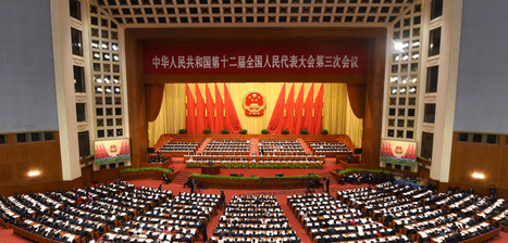 Is the China Model Better Than Democracy? - Foreign Policy (blog) | Hip Hop for Social Change | Scoop.it