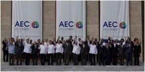 ARIGlobal: Cumbre del Gran Caribe en la Habana | UCV Noticias | Algunos temas sobre el Caribe y Relaciones Internacionales | Scoop.it