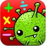 Cool Games on the iPad for Learning Maths | Everything iPads | Scoop.it