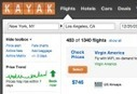 Book Now Or Wait? Kayak Adds Price Forecasting To Its Flight Search Results | TechCrunch | Travelopedia | Scoop.it