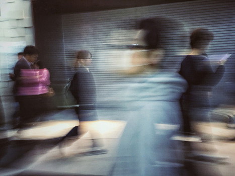 Apps Uncovered – Something about the Blur | Mobile Photo News, Clips, Info | Scoop.it