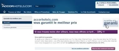 Quid de la parité tarifaire ? | Hôtellerie, luxe & médias sociaux | Scoop.it