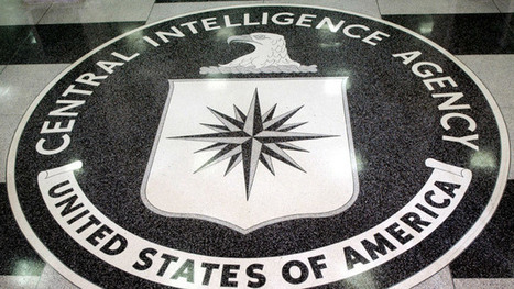 CIA's secret weapons cache found in Texas   Coffee Party News   Scoop.it