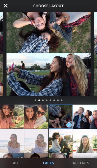 Introducing Layout from Instagram | Inbound Marketing | Scoop.it