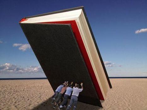 Cien libros para ordenar el caos | Literatura | Scoop.it