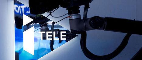 Vivendi dément vouloir vendre la chaîne d'infoi>Télé | DocPresseESJ | Scoop.it