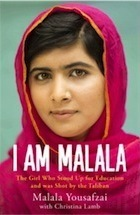 I Am Malala, by Malala Yousafzai | Creative Nonfiction : best titles for teens | Scoop.it