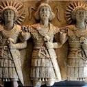Lugus Longue Main : le dernier livre de Savignac sur la mythologie ... | Net-plus-ultra | Scoop.it