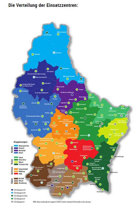 Finanzierung des Rettungswesens: Steuer auf KFZ-Versicherung kommt | Luxembourg | Luxembourg (Europe) | Scoop.it