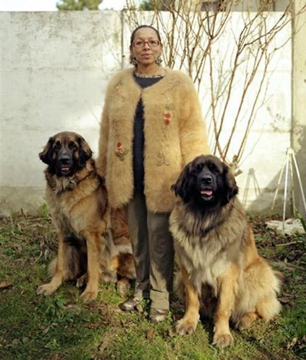 Dogwool: People Wear Sweaters Made from Their Dogs' Fur | For Pet Lovers | Scoop.it