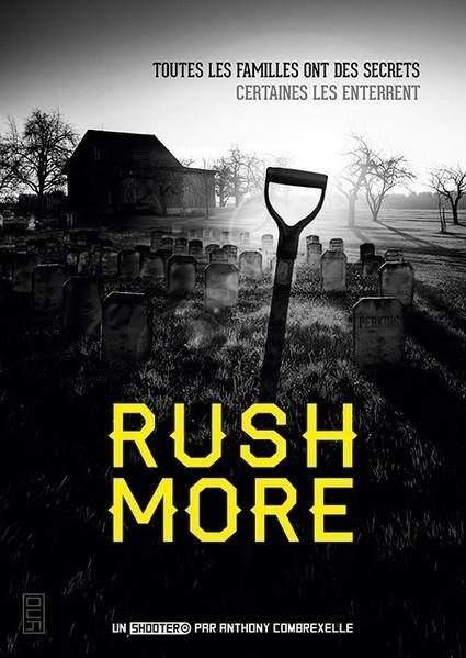 Rushmore (dispo sur lulu.com) | Jeux de Rôle | Scoop.it