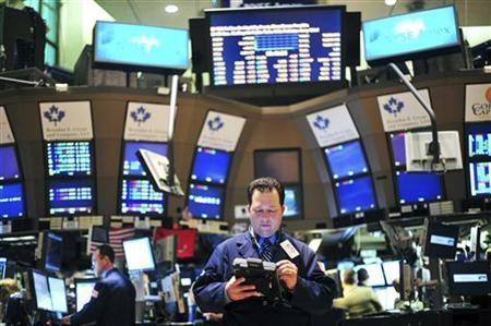 Greek debt fears sink Wall Street, more losses eyed | Countdown to Financial Armageddon | Scoop.it