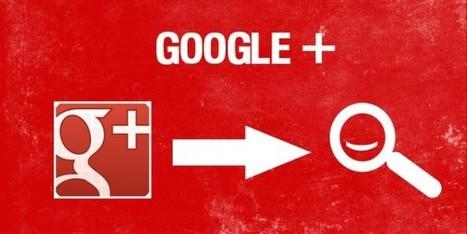 5 raisons de créer une page Google+ pour votre entreprise - Coconotek | Le webmarketing pas à pas | Scoop.it
