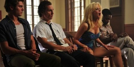 "Nicole Kidman se lâche dans ""Paperboy"" | Nicole Kidman | Scoop.it"