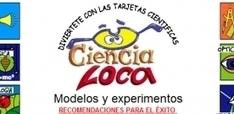 Ciencia Y Ambiente | La Infoteca | LA MATERIA TEMA 6 | Scoop.it