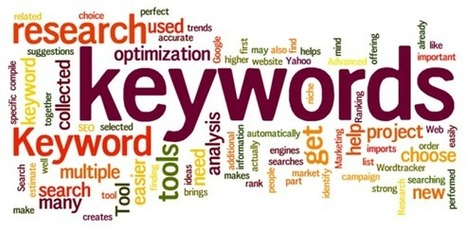 The SEO Game—Stretching Beyond the Keywords | Digital Marketing | Scoop.it