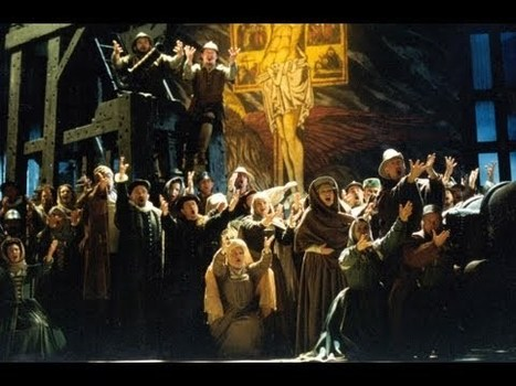 Royal Opera House: Antonio Pappano introducing Verdi's Otello | Ballet around the World | Scoop.it