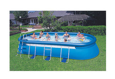 walmart coupons on intex oval frame easy set swimming pool | Know your Fashion | Scoop.it