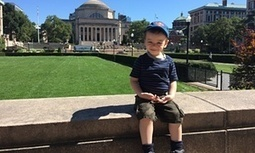 Our son has a rare, life-threatening genetic disorder. Help us find a cure - The Guardian | Primary Immunodeficiency | Scoop.it