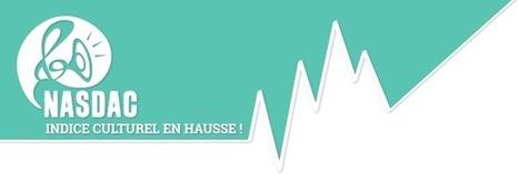 Cart'ier - Nasdac | Carte interactive | Scoop.it