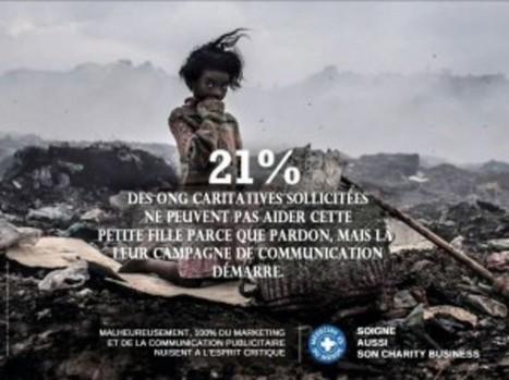 Le marketing jusqu'à la nausée | Blog | Le Club de Mediapart | ONG et solidarité internationale | Scoop.it
