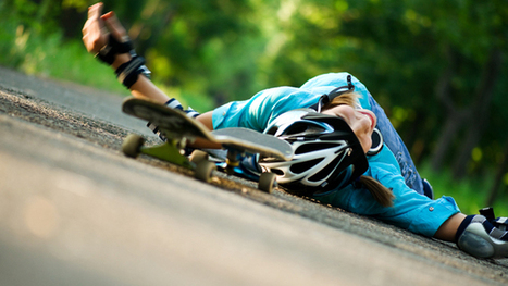 How Much Do You Know About Sports Injuries? | Sports Ethics Harris, L. | Scoop.it