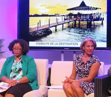 La Martinique veut atteindre un million de touristes en 2020 | Le tourisme pour les pros | Scoop.it