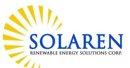 Solaren Power | Solar Energy Philippines | Solar Panel Philippines | Scoop.it