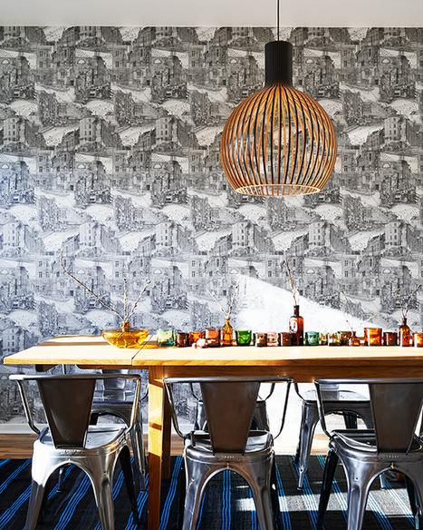 75m² en Suède | | PLANETE DECO a homes worldPLANETE DECO a homes world | Céka décore | Scoop.it